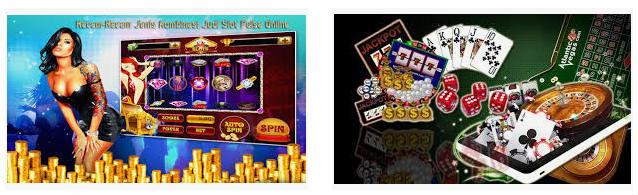 Berbagai macam jenis judi slot online di dalam situs agen sbobet resmi