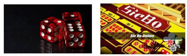 Mengenal permainan judi dadu sicbo online sbobet