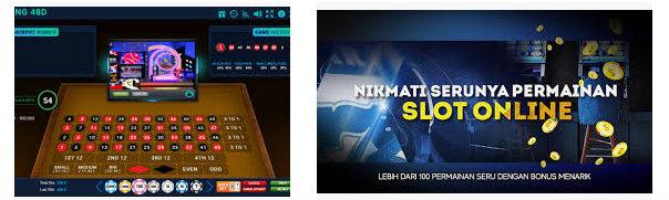 Permainan ding dong online sbobet