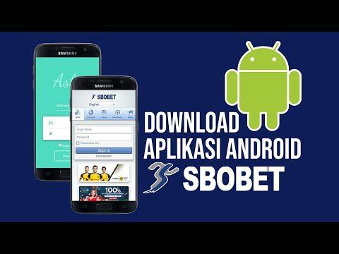 Sbobet mobile terbaik di indonesia