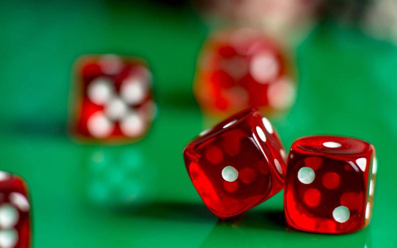 Sejarah permainan judi dadu online di situs agen resmi sbobet